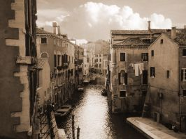 My Venice by EltonTurkey