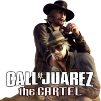 Call of Juarez The Cartel Icon by Rich246