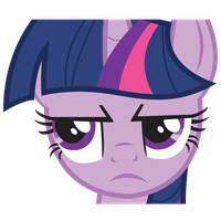 Twilight is not amused by lomas3