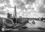 London in Monochrome Calendar by dandelgrosso
