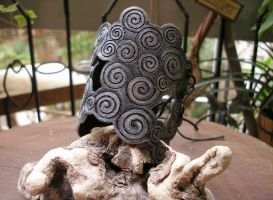 4 Elements bracer: Wind by morgenland