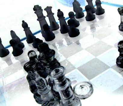 Chess by neverclear