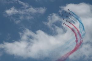 Patrouille de France by utico