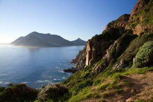 Cape Peninsula by parallel-pam