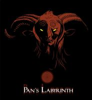 Pan's Labyrinth by garrett-btm
