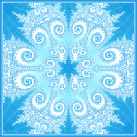 It's a Snowflake by RageBetweenTheSheets