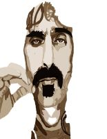 Zappa 1 No Pen by daylover1313