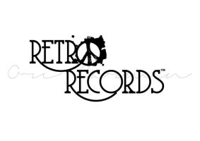 Retro Records by Orikins