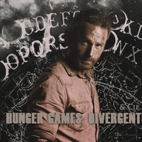 Hunger Games, Divergente et Cie by N0xentra