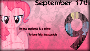 Save the Date - 9 by MrFugums