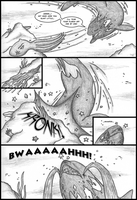 First Flukes - Hunt - Page 6 by Okura