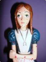 Am. McGee's Alice figure 2 by NiGHTSfanKevin