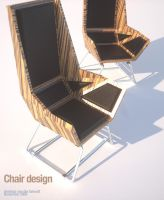 Chair Design by AD-Hero