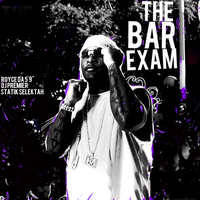 The Bar Exam by iFadeFresh