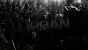 Urban Wallpaper by GraviterArtworks