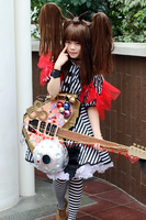 Kyary Pamyu Pamyu Cosplay- Fashion Monster by SpicaRy