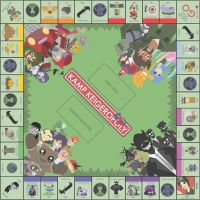Kamp Kieger the Game by chinaguy16