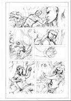 Project Page 10 Pencils by DuFfMaNRed
