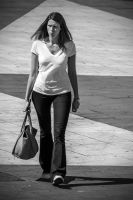Women on the move 2/8 by attomanen