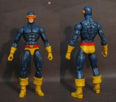 Classic Cyclops by Discogod