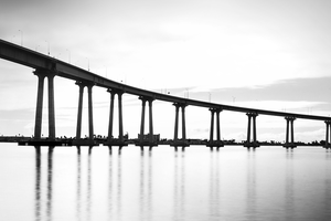 Coronado Bridge by lambo311