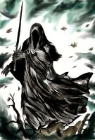 NAZGUL! by EpicLoop