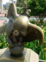 Dumbo by worldtraveler08