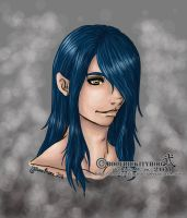 .:Angelique:. by Hatter2theHare