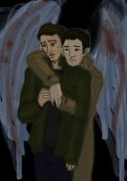 SPN: Tainted Love by Sanwall