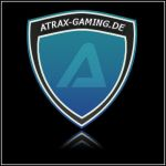 ATRAX-Gaming Logo by pronXx