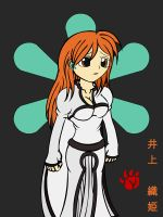 Orihime Inoue by NeoVersion7