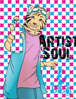Artist Soul by master2794