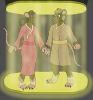Rat Couple TF p4 rqst by Stevan29