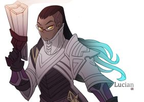 Lucian by LataeDelan