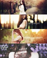 Cover Pack Freedom of choice by NikiBigbangGD