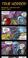 True Horror by labba94