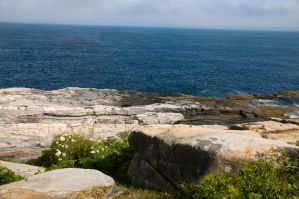 Pemaquid Point Lighthouse 43 by FairieGoodMother