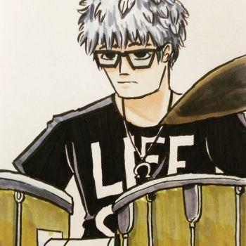 Chives Snare by The-Other-User