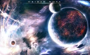 Oxidan Nova by GuilleBot