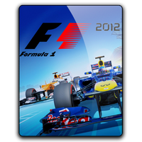 Icon PNG F1 2012 by TheMaverick94