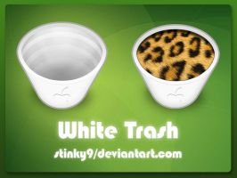 White Trash by Stinky9