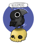Nevermore by Rei-Kyou