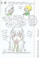 aph: Ask Kali 18 by LoveEmerald