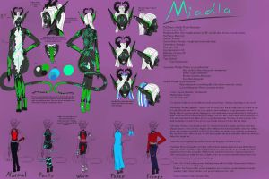 Maidla's Ref sheet_Final by Fantasy-Creature