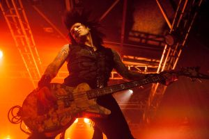 Black Veil Brides by GIVEthemHORNS