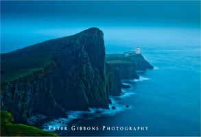 Neist Point Lighthouse 2 by Photo-Joker
