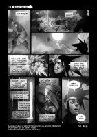 samurai genji pg.68 by dinmoney