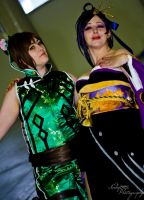 Saturday Supanova 2012 by Indefinitefotography
