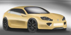 Renault Sport Remormation 2 by FCD94