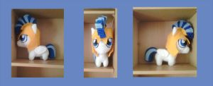 MLP Royal Guard Plush by Raxyl